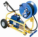 High Pressure Power Washer HPJ 1420 E-HR
