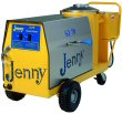 Steam Jenny Oil Fired Steam Cleaner